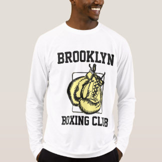BROOKYLN BOXING CLUB T-shirts