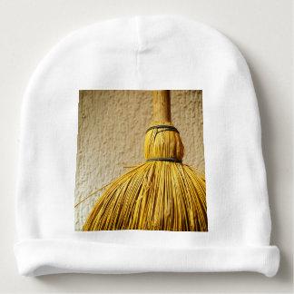 Broom Baby Beanie