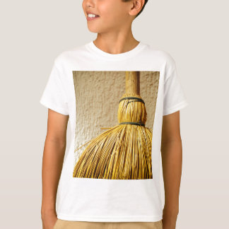 Broom T-Shirt