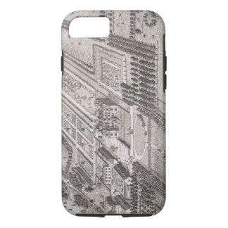 Broome, the seat of Sir Basil Dixwell, from 'Thirt iPhone 7 Case