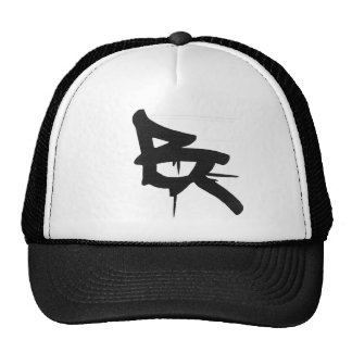 BROOTLYN GRAFFITI HAT