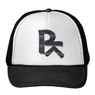 BROOTLYN Logo in Urban Camo Trucker Hat