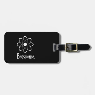 Broscience Luggage Tag