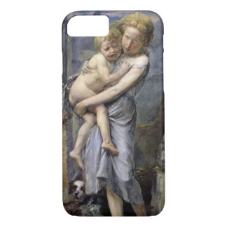 Brother and Sister iPhone 7 Case