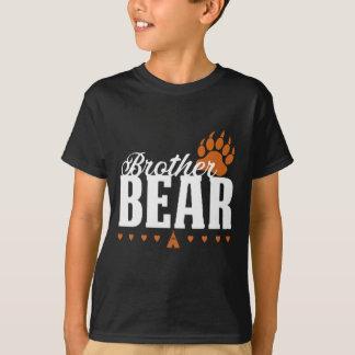 Brother Bear Paw Print Shirt