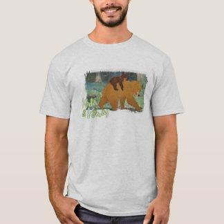 Brother Bear's Koda and Kendi Disney T-Shirt