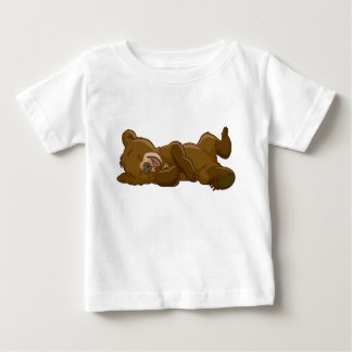 Brother Bear's Koda Laughing Disney Baby T-Shirt
