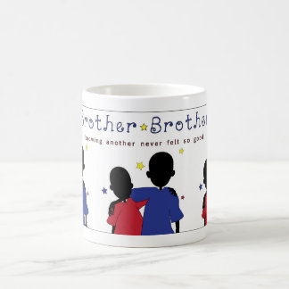 Brother ~ Brother Coffee Mug