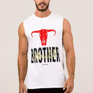 Brother Bull by VIMAGO Sleeveless Shirt