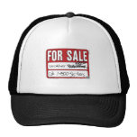Brother For Sale Mesh Hats