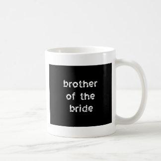 Brother of the Bride Coffee Mug