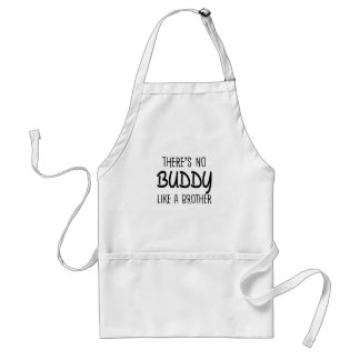 brother standard apron