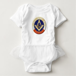 brotherhood baby bodysuit