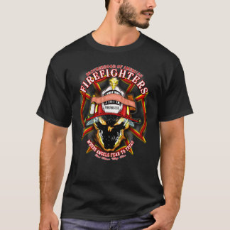 Brotherhood of Firefighters T-Shirt