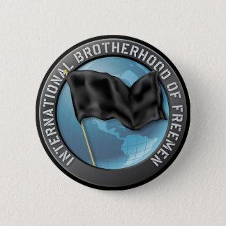 Brotherhood of Freemen Button