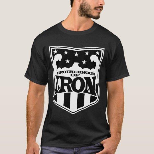 BROTHERHOOD OF IRON T-Shirt