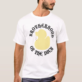Brotherhood of the Duck T-Shirt
