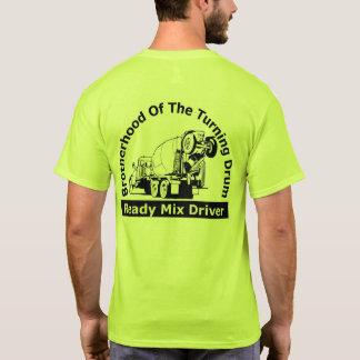 Brotherhood of the turning drum T-Shirt