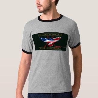 BROTHERHOOD OF WAR MEMBER T T-Shirt
