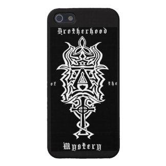 Brotherhood phone case iPhone 5/5S cases