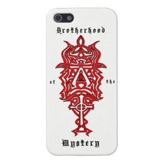 Brotherhood phone case iPhone 5/5S cover