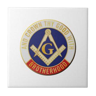 brotherhood tile