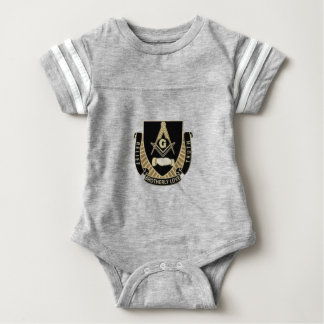 Brotherly Love Relief & Truth Baby Bodysuit