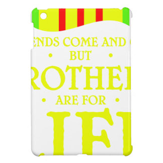 brothers life iPad mini case