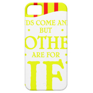 brothers life iPhone 5 cover
