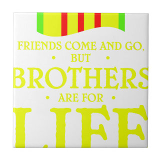 brothers life tile