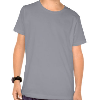 Brother's Number Kids American Apparel T-Shirt