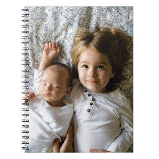 brothers spiral note books