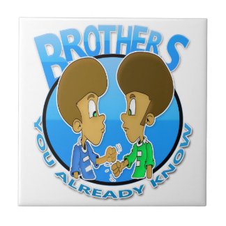 brothers tile