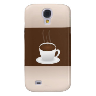 Brown And Beige Coffee Design