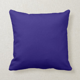 Brown and blue pillow designs