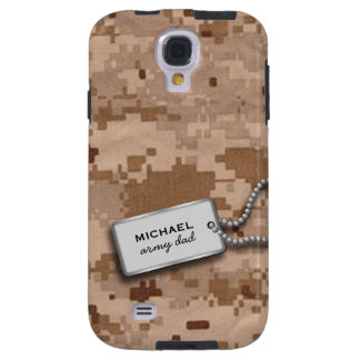 Brown and Tan Desert Digital Camo