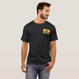 Brown Antique Tree T-Shirt