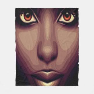Brown Beauty Blanket