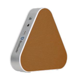Brown Bluetooth Speaker