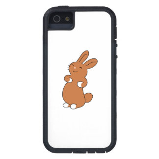 Brown Bunny iPhone 5 Cover