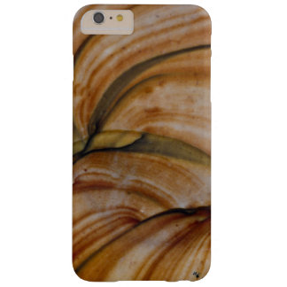 Brown colored Deschutes Jasper Barely There iPhone 6 Plus Case