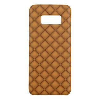 Brown Cushion Samsung Galaxy S8, Barely Phone Case