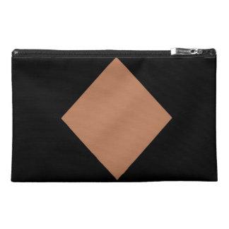 BROWN DIAMOND Travel Accessory Bag