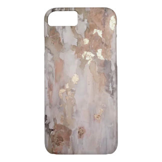 .Brown Earthtone Patterns iPhone 8/7 Case