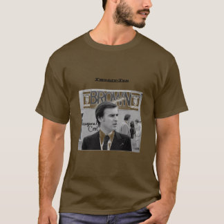 Brown for Governor T-Shirt