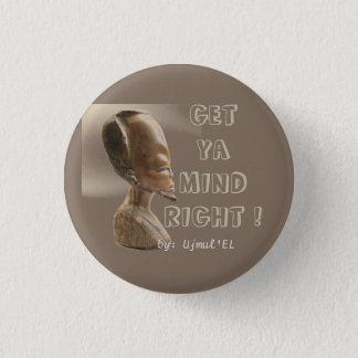 Brown Get Ya Mind Right button