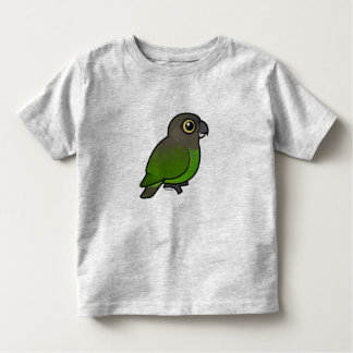 Brown-headed Parrot T-shirts