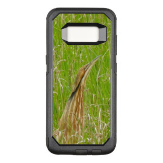Brown Heron from Bosque Del Apache OtterBox Commuter Samsung Galaxy S8 Case