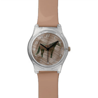Brown Horse Watches