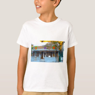 Brown House in Key West T-Shirt